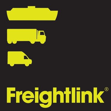 Freightlink� ferry ticket agent